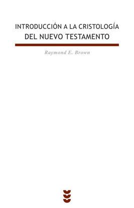 Picture of INTRODUCCION A LA CRISTOLOGIA DEL NUEVO TESTAMENTO #97