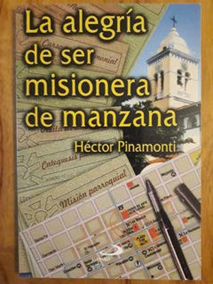 Picture of ALEGRIA DE SER MISIONERA DE MANZANA