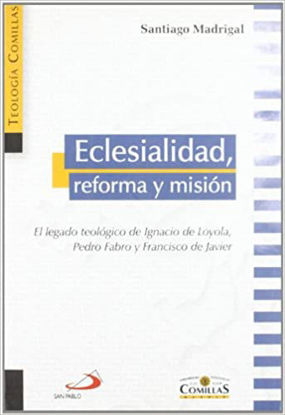 Picture of ECLESIALIDAD REFORMA Y MISION