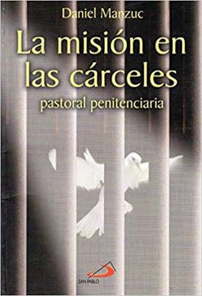 Picture of MISION EN LAS CARCELES