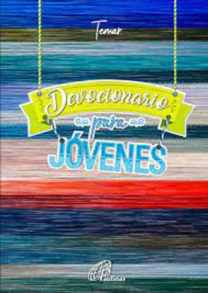 Picture of DEVOCIONARIO PARA JOVENES (PAULINAS COLOMBIA)