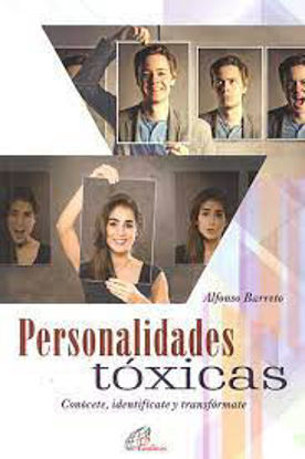 Picture of PERSONALIDADES TOXICAS (PAULINAS COLOMBIA)