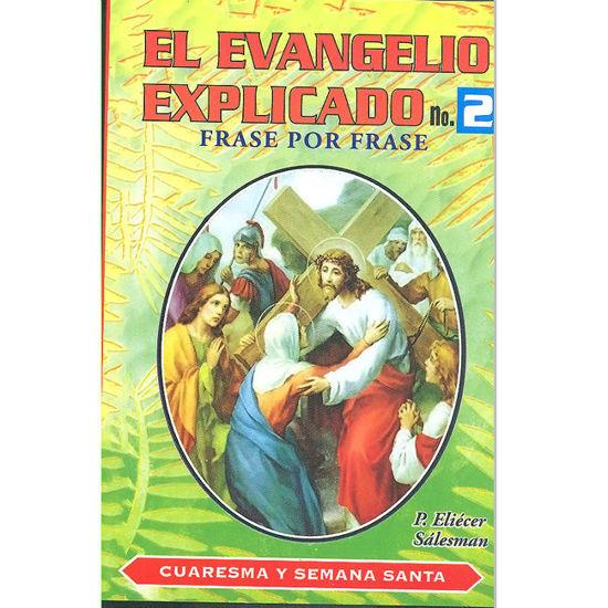 Picture of EVANGELIO EXPLICADO 2