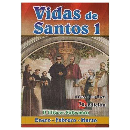 Picture of VIDAS DE SANTOS 1
