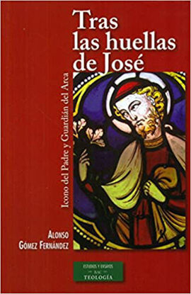 Picture of TRAS LAS HUELLAS DE JOSE #203